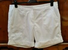 Marks and Spencer Regular Mid Tailored Shorts for Women