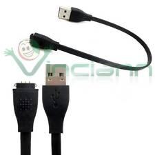 Cavo USB caricabatteria cavetto per FitBit Charge braccialetto wireless CHFC