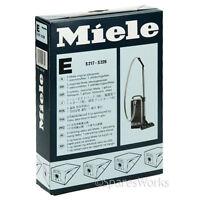 5 x Panno Sacchetti Per Aspirapolvere Per Nilfisk azione A100 A200 82215200 HOOVER Sacchetto