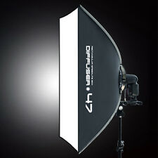 SMDV SPEED-BOX 47 Rectangular Soft-box Diffuser for S-Light S-Lite Quantum Flash
