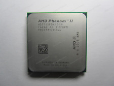AMD Phenom II X4 955 3.2GHz AM3 Unlocked Black Edition CPU + FREE Thermal paste