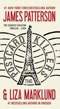 The Postcard Killers by James Patterson and Liza Marklund (2012, Paperback)