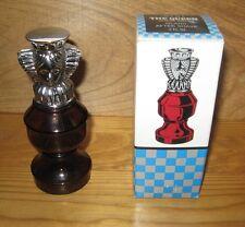 Queen Chess Piece--1976 Avon Bottle with Original Box