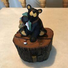 Jeff Fleming Bearfoots Bears 'Bounty Box'