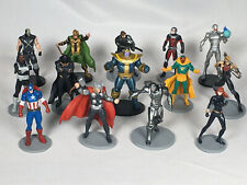 Marvel Comics Avengers Mega Figurine Collection - CHOOSE ONE
