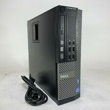 Dell OptiPlex 7010 SFF | Intel Core i5 3.4GHz | 4GB | 500GB | Win 10