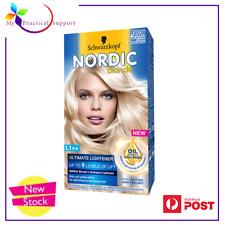 Schwarzkopf Nordic Blonde Ultimate Lightener L1++