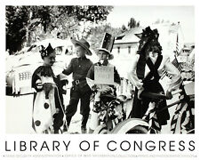 USA-Library of Congress poster stampa d'arte immagine 56x70cm