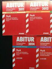 1 Artikel: ABITUR Physik Prüfungsaufgaben Hessen 2011, 2012, 2014