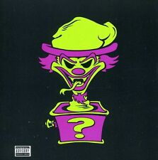 Insane Clown Posse - Riddle Box [New CD] Explicit