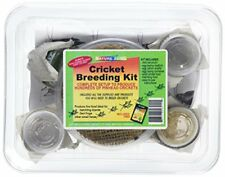 New Nature Zone Snz56411 Cricket Breeding Kit Free Shipping