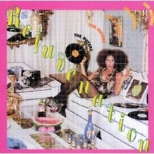 THE METERS - REJUVENATION (REMASTERED) CD POP NEW+