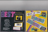 CD 10T BLUES BROTHERS BEST OF BLUES BROTHERS DE 1995