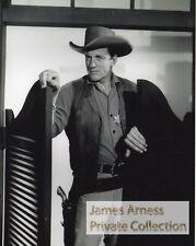 James Arness Gunsmoke Marshal Dillon 8 x 10      #30