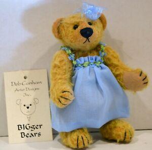 "Deb Canham ""Beatrice"" Bigger Bear #20 of 35 - Very Rare"