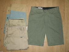 Bermudas Cotton Blend Regular Shorts for Men