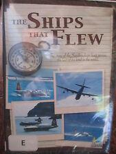 Australian Flying Boat Film Last Civil Flight WW2 RAAF & interviews Veterans
