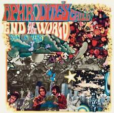 Aphrodites Child - End Of The World (NEW CD)