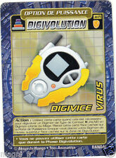 Digimon n° JD-175 - Digivolution - DIGIVICE VIRUS (A2998)