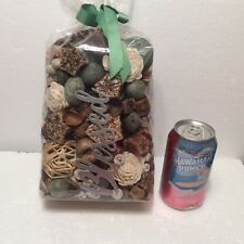 Bag Autumn Hayride Potpourri Orange Clove Cinnamon vanilla New