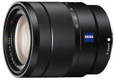 Sony Vario-Tessar T* E 16-70mm f/4 ZA OSS Lens Carl Zeiss * BRAND New * SEL1670Z