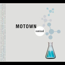 MOTOWN REMIXED Various Artists (CD, 2005, Motown) New and Sealed