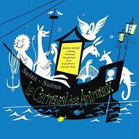 Saint-Saens - Les Carnaval Des Animaux - L'Orchestre Symphonique / Andre CD