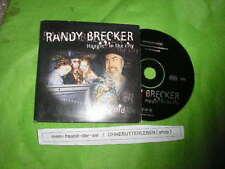 CD Jazz Randy Brecker - Hangin' In The City (8 Song) Promo ESC