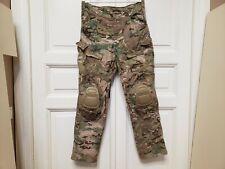 USGI OCP Multicam Combat Pants Fire Resistant Crye Knee Pads MR SFG DEVGRU SEALS
