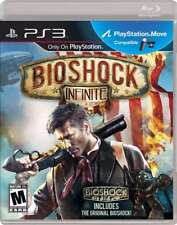 BioShock Infinite PS3 New PlayStation 3, Playstation 3