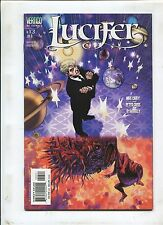 Lucifer #13-26x2-15-25-32-28-Nirvana ~ 8 Issue Set Hot Tv Show ~ (Grade 8.0-9.2)