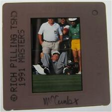 MARK McCUMBER NBC MASTERS US BRITISH OPEN 11 WINS  ORIGINAL SLIDE 9