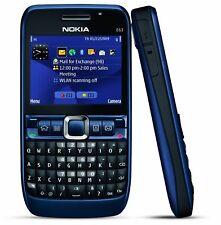 Nokia E63 WIFI 3G Kamera Mobiltelefon wie NEU QWERTY-Tastatur Smartphone Handy
