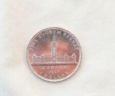 1939 Canadian Silver Dollar High Grade