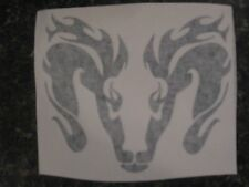 2 decals stickers made from 651 oracal vinyl for your yeti rtic & ozark tumbler