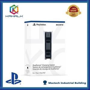 PS5 DualSense Charging Station