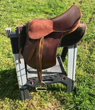 Big Horn Saddle Made In Argentina Truly Vintage