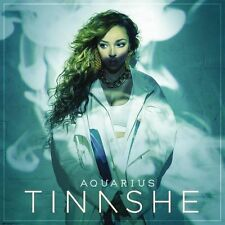 Aquarius [PA] by Tinashe (US) (CD, Oct-2014, RCA)