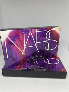 NARS IGNITED 1350 Eyeshadow Palette Size 1.4 g