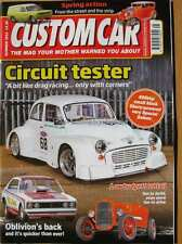 Custom Car Monthly Transportation Magazines
