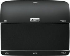 NEW Jabra 4097407 Freeway In-Car Bluetooth Speakerphone