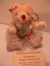HC OR9 Hermann Coburg Ornament Sugar Plum Fairy ca. 12 cm Limitiert