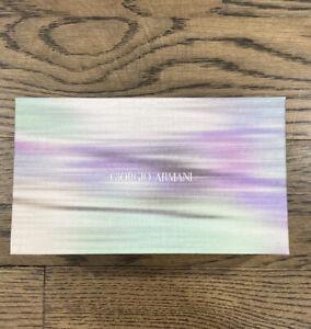 GIORGIO ARMANI GLASSES CASE POUCH GIFT BOX TIE-DYE