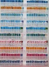 Nederland ca 200 zegels PB 83 uit 2006 partij 52 opruiming, lees tekst !