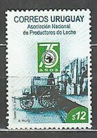 Uruguay - Post 2008 Yvert 2353 MNH