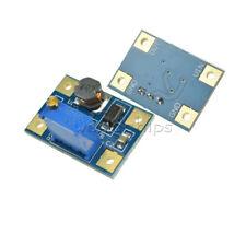 1/2/5PCS DC2-24V to 2-28V Step UP Adjustable Power Module Boost Converter SX1308