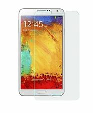 3 screen protectors high quality anti-scratch treatment for Note 3 Lite