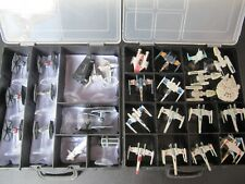 More details for star wars micro machines bundle lot - rebel & imperial