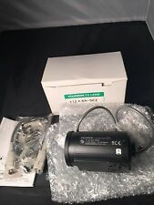 "Fujinon Y12x6A-SE2 1/3"" 6-72mm (12x) Motorized Zoom Lens - Brand New"