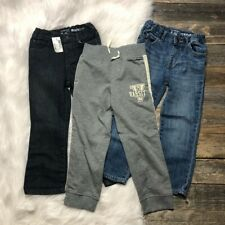 Boys Pants Lot 4T NWT Children's Place, Cherokee (See note)